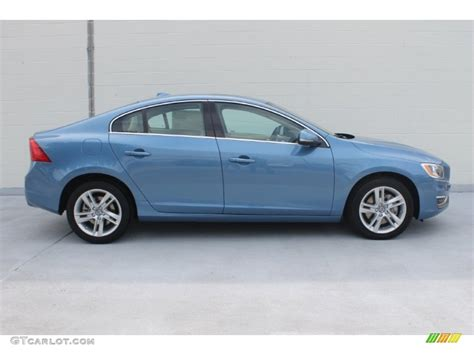 volvo s60 blue 2014 volvo s60 blue images