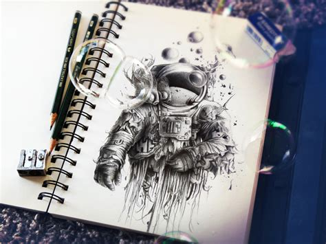 sketchbook drawing astelvio awesome sketchbook drawings and illustrations by