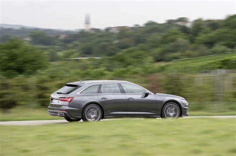 Audi A6 Tdi Review by Audi A6 40 Tdi Sport S Tronic 2018 Review Autocar