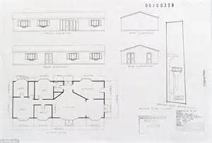 static caravan floor plan caravan plans studio design gallery best design