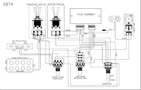 g b wiring diagram wiring diagram with description