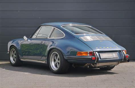 Porsche 911 Ps by Porsche 911 St Reconstruction Ps Automobile