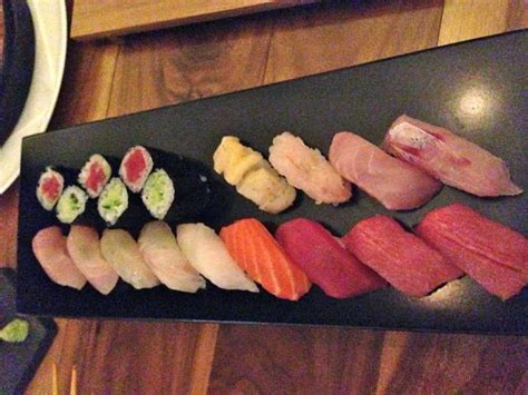 Cuisine Style ée 50 3730 by Where To Eat The Best Sushi In Las Vegas