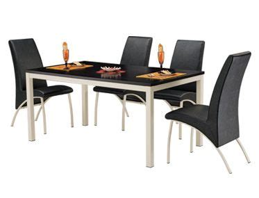 hazel dining table godrej interio pin it transform it