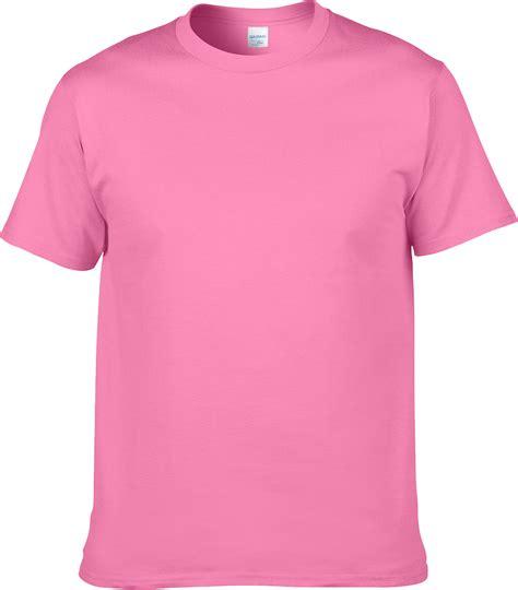 Kaos Polos Pink Xl kaos polos gildan premium cotton nyaman dipakai saat santai