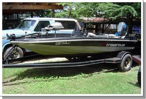 ragin cajun bass boat ragin cajun for sale
