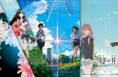 film anime movie 15 modern anime movies that every fan should watch