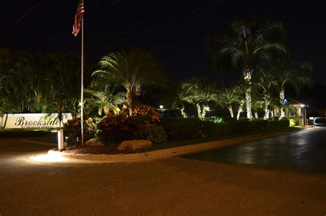 Outdoor Commercial Lighting Commercial Outdoor Lighting Illumination Fl