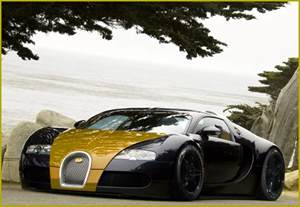 Bugatti Gold Bugatti Veyron Gold And Black By J Artdesign On Deviantart