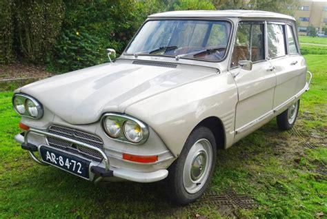 Citroen Ami 6 by Citro 235 N Ami 6 Club 1969 Catawiki