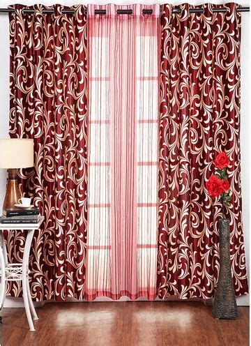 maroon curtains best 25 maroon curtains ideas on pinterest bay window