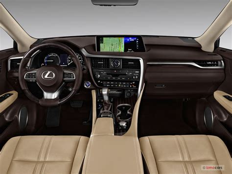 lexus rx dashboard 2018 lexus suv hybrid car release date and review
