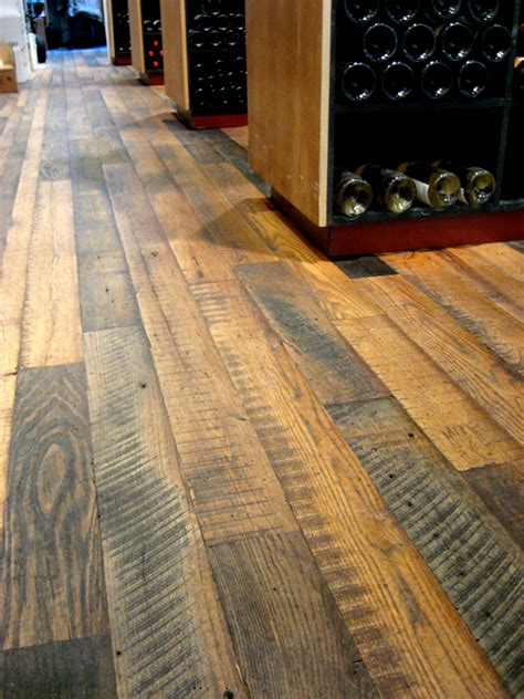 Reclaimed Wood Flooring For Sale by Wide Plank Reclaimed Flooring Is Now Available As Pioneer