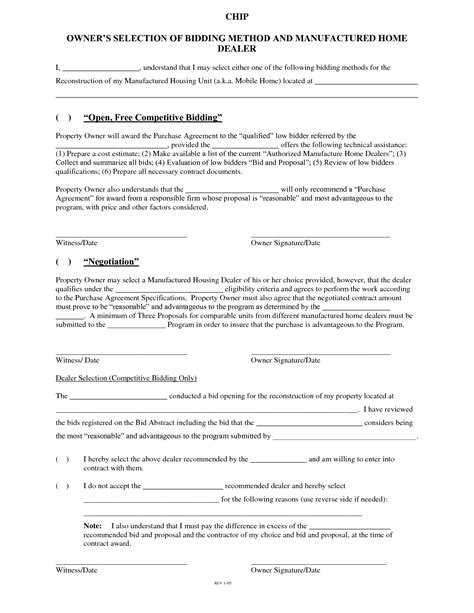 house sales contract template 10 best images of home purchase agreement template