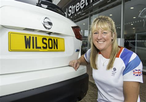 Nicola Wilson 5   Nissan Insider   News   Opinion   for
