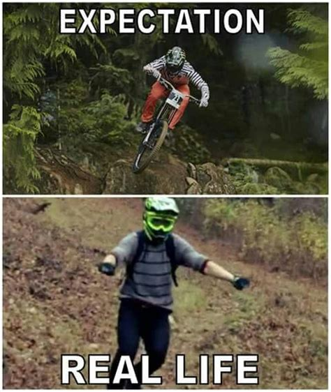 Mtb Memes - 28 best funny mtb memes images on pinterest bicycles