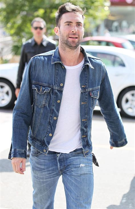 Out And About Nation 8 adam levine picture 8 out and about at malibu country
