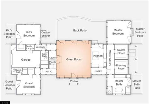 Dream Homes Floor Plans tour the martha s vineyard hgtv dream home 2015