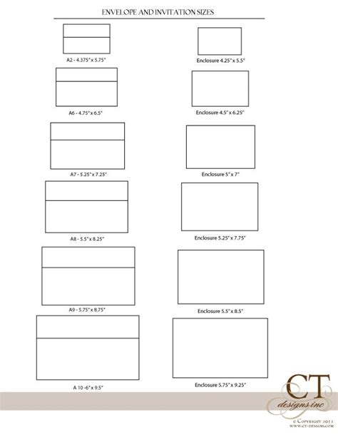 printable envelope guide 17 best images about wedding invites on pinterest vector