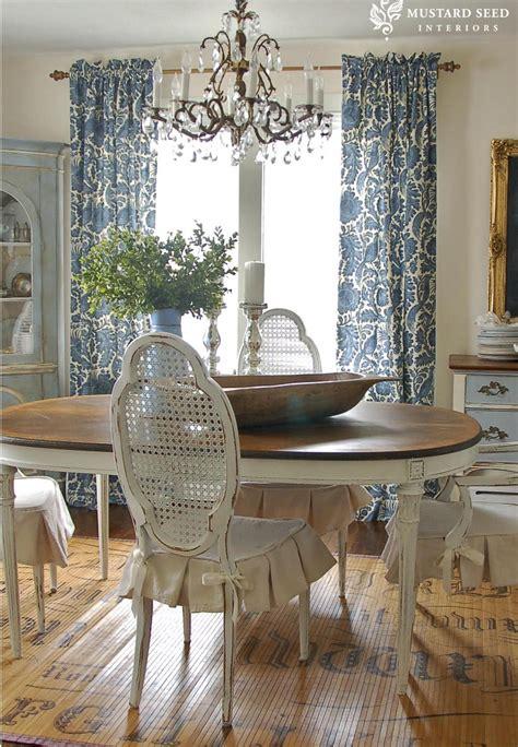 blue floral drapes curtains custom lengths extra long