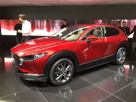 Mazda Cx 30 2020 by Who Does The New 2020 Mazda Cx 30 Compete With Motor