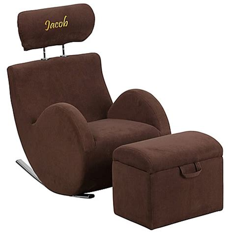 personalized kids chairs sofas flash furniture personalized kids rocking chair and