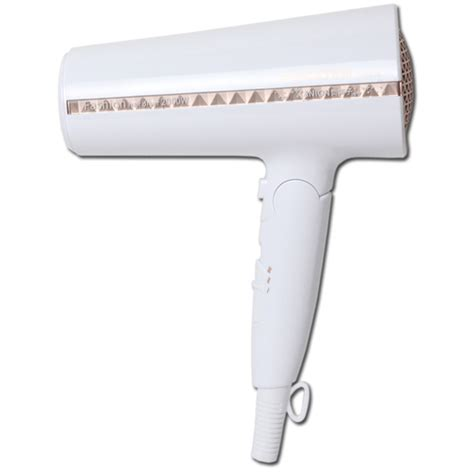 Hair Dryer Bandung flyco fashion hair dryer fh6228 white jakartanotebook