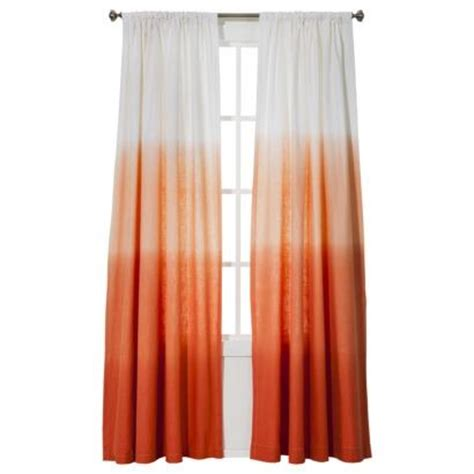 target ombre curtains threshold ombre stripe window panel i target