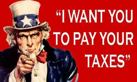 Uncle Sam Meme - getting taxed 5 rappers who owe uncle sam some money
