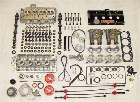 Bda Parts