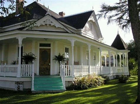 country house with wrap around porch wrap around porch country pinterest