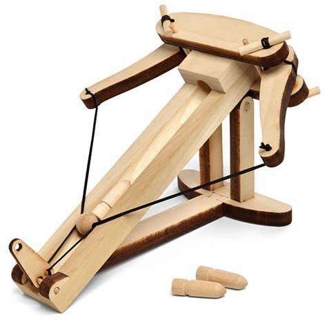 wooden kit wooden ballista kit