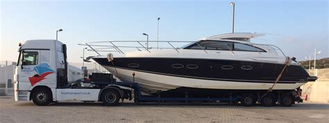 boat transport uk frequently asked questions boat transport