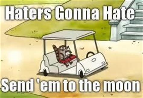 Funny Regular Show Memes - regular show funny quotes quotesgram