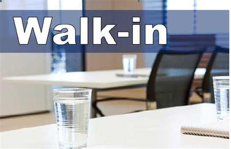 Walkins For Mba Freshers In Hyderabad This Week by Walkins In Hyderabad Fresher Walkins Walkins
