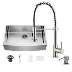 recommended 10 best kitchen faucets 2018 faq answered