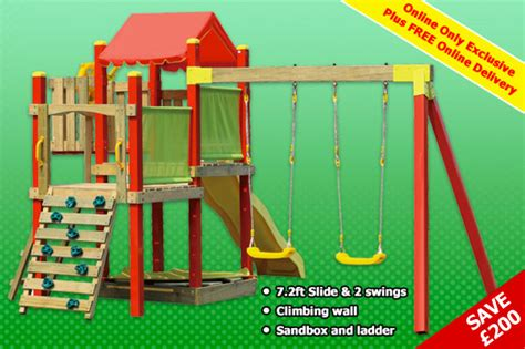 Smyths Swings smyths toys hq fantastic savings on summer outdoor toys