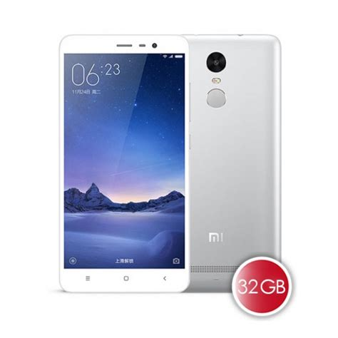 Xiaomi Redmi Note 3 Ram 3 32gb buy xiaomi redmi note 3 3gb ram 32gb rom silver redmi note 3 price