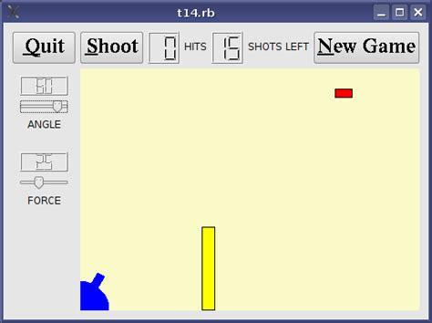 qt test tutorial qt 174 4 tutorial for the ruby programming language