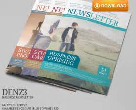 adobe indesign newsletter template newsletter templates indesign free images