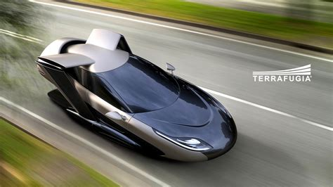 auto volante flying cars will be here in a few years