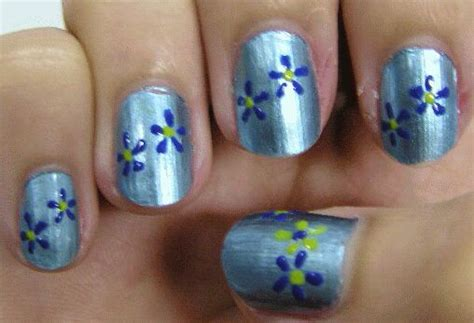 home nail designs nailspedia