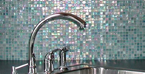 iridescent backsplash home decor ideas for the future