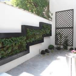 Beau Amenagement D Une Piscine #7: Mur-ext%C3%A9rieur.jpg