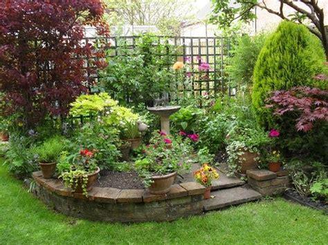 giardini piccoli foto realizzazione piccoli giardini crea giardino come