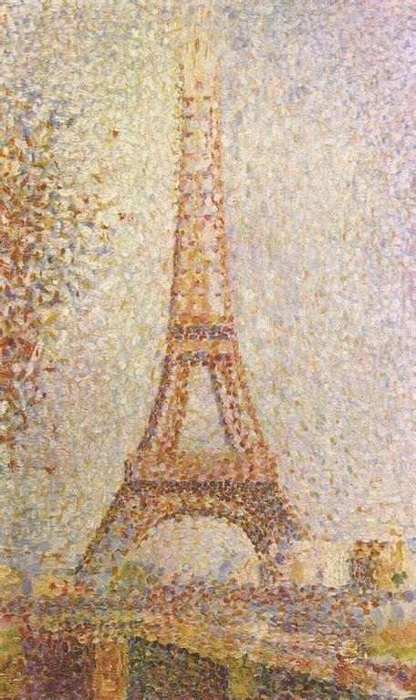 georges seurat most famous paintings art pinterest biography georges seurat art for kids arte pinterest