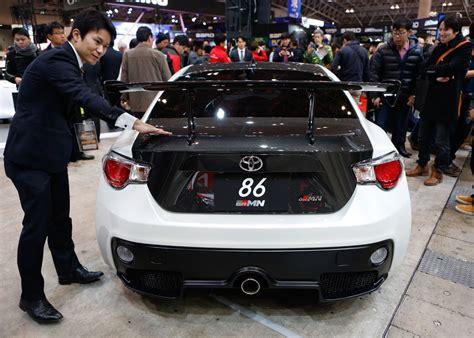 2016 tokyo auto salon show 2016 tokyo auto salon car show