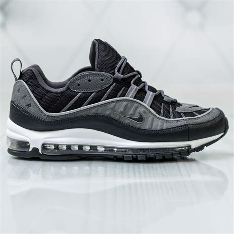 nike air max  se ao  black grey en distanceeu