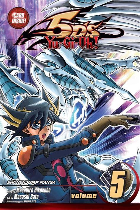 yugioh volumes yu gi oh 5d s volume 5 promotional card yu gi oh