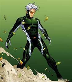 speed character comic vine